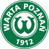 PKO Ekstraklasa -Warta Poznań